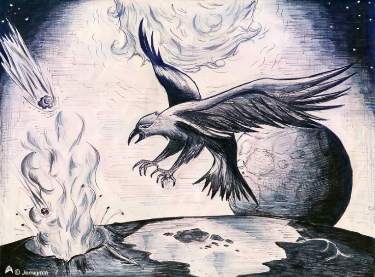 11-Eagle