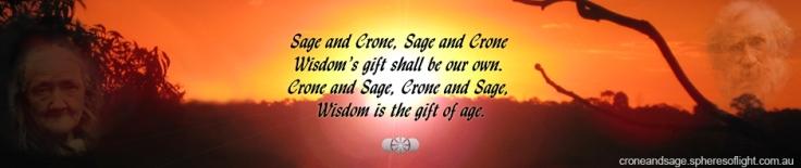 Crone and Sage