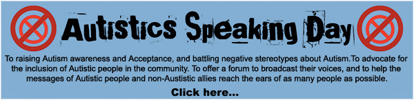 To raising Autism awareness and Acceptance, and battling negative stereotypes about Autism. To advocate for the inclusion of Autistic people in the community. To offer a forum to broadcast their voices, and to help the messages of Autistic people and non-Austistic allies reach the ears of as many people as possible.