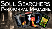 Soul Searchers Paranormal Magazine